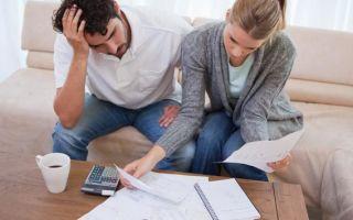 Как быть, если нет возможности погасить долг по кредитам, и чем это может грозить заемщику