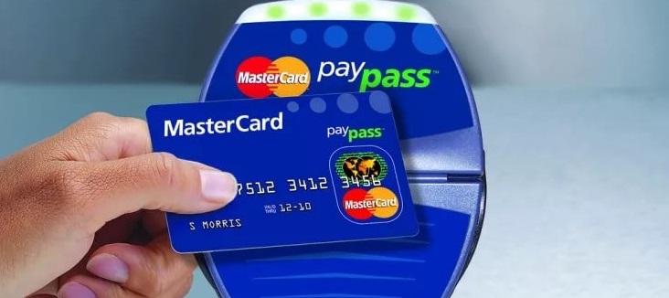 Система Pay Pass в действии