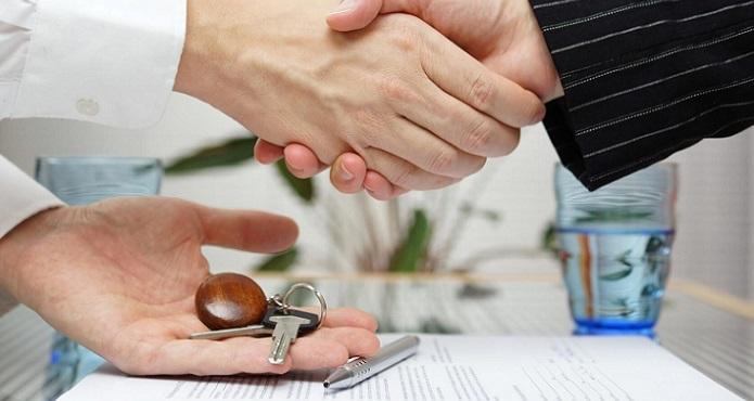 Заключение сделки по покупке недвижимости